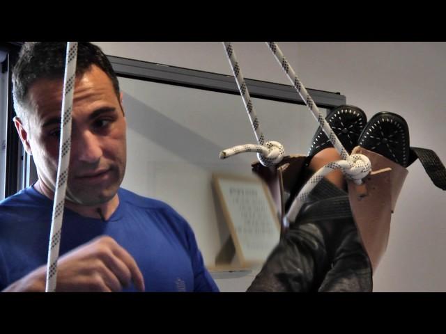 מאמן כושר שיקומי לנכים ובעלי מוגבלויות - סרטון תדמית