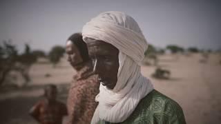 Testimonios de las personas que huyen de la violencia en Chad