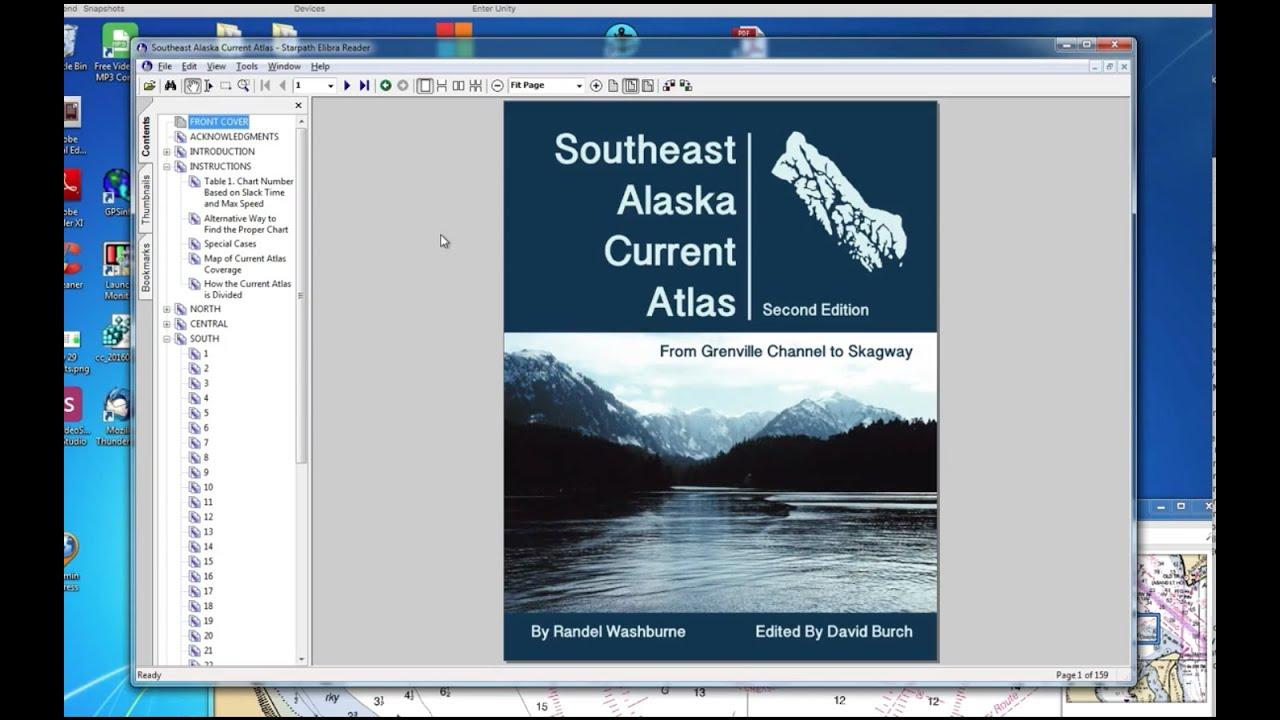 Southeast Alaska Current Atlas YouTube - Current time in alaska