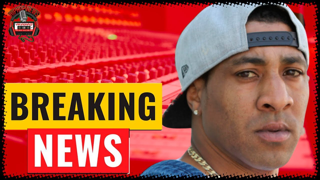 Heartbreaking News Just Released About Ice Cube & Tupac Affiliate Gonzoe!