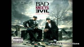Bad Meets Evil Take From Me Instrumental Remake(FL STUDIO 10)FREE FLP DOWNLOAD