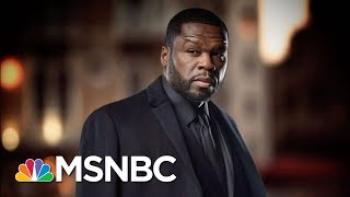 Is 50 Cent's Brother An Economist? Pundit Explains On Live TV | The Beat With Ari Melber | MSNBC