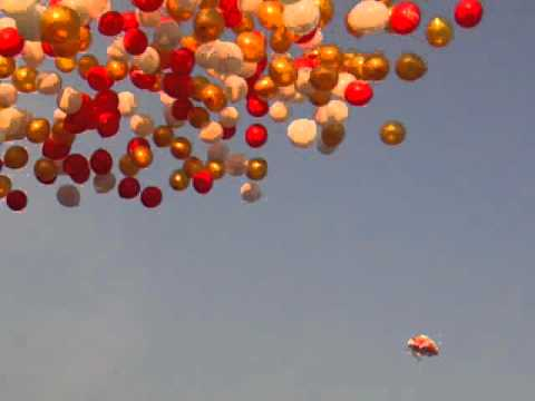 Gas Helium Untuk Balon