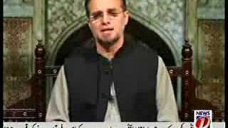 Zaid Hamid:BrassTacks-Yeh Ghazi Episode 23; Ahmad Shah Abdali Part3