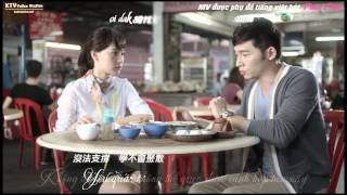 [Vietsub] Yêu Đừng Quên - Trịnh Hân Nghi / OST A Time Of Love (Malaysia)