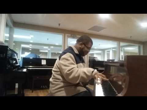 Terrance Shider Autumn Leaves Piano Cover