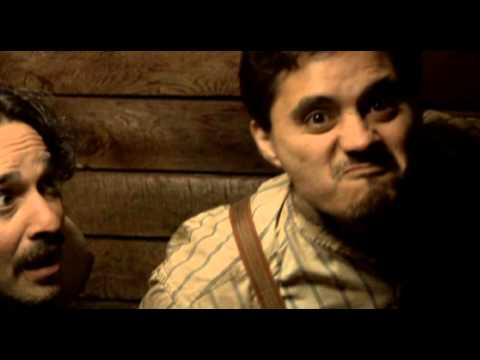 The Gunslingers - Trailer
