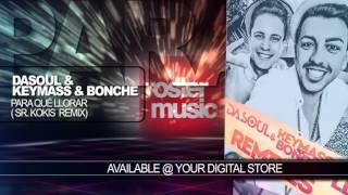 Dasoul & Keymass & Bonche