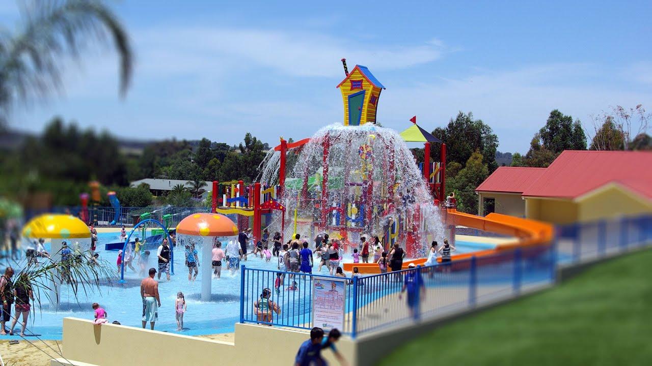 Funfields Theme Park