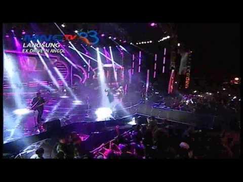 Sensasi 2015 MNCTV - Armada feat Jenita Janet