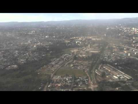 Addis Ababa's Growth & Transformation,City from Above