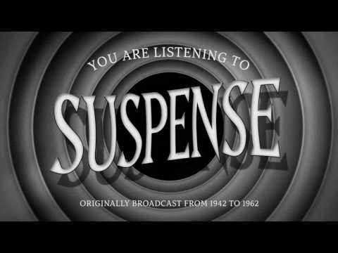 """Suspense   Ep571   """"The Sure Thing"""""""