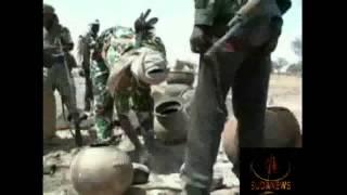 Ethnic cleansing in Darfur ... التطهير العرقي في دارفور