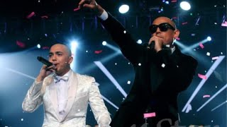 AJL29: Joe Flizzow feat Sona One - Apa Khabar