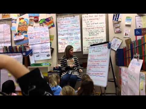 Inferring Mini-Lesson - YouTube