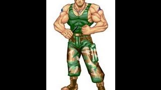 Repeat youtube video 10 Hour Loop :: Guile Theme
