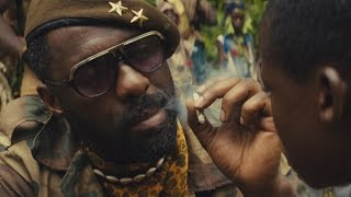 'Beasts of No Nation' Trailer