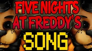 FIVE NIGHTS AT FREDDY'S SONG 'It's Me' FNAF LYRIC VIDEO(Get the FNAF Songs album◅ ♢iTunes: https://itunes.apple.com/us/album/five-nights-at-freddys-songs/id1049391128&app=itunes ♢Google Play: ..., 2015-03-07T23:18:11.000Z)