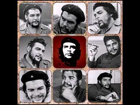 YAHYA YAHYA - Hasta Siempre (Che Guevara) !!