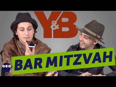 Les Emmerdeurs - Bar Mitzvah – Younes et Bambi