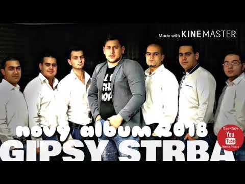Gipsy Strba novy album 2018