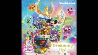 """東京ディズニーリゾート35周年""""Happiest Celebration! """"」のオープニン..."""