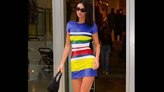 KENDALL JENNER BEST STREET STYLE