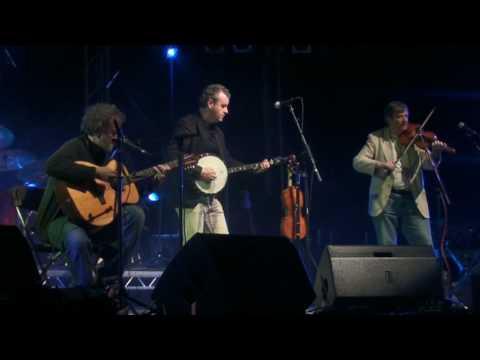 Patrick Street.Music For A Found Harmonium
