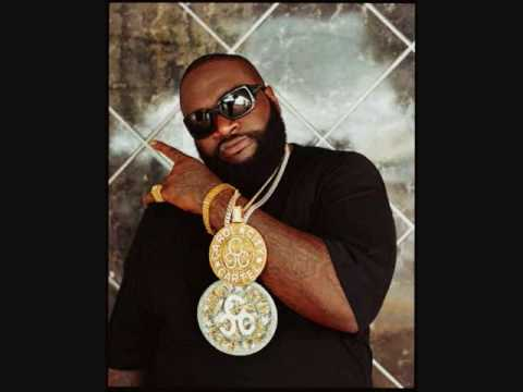 Rick Ross ft. Robin Thicke - Lay Back