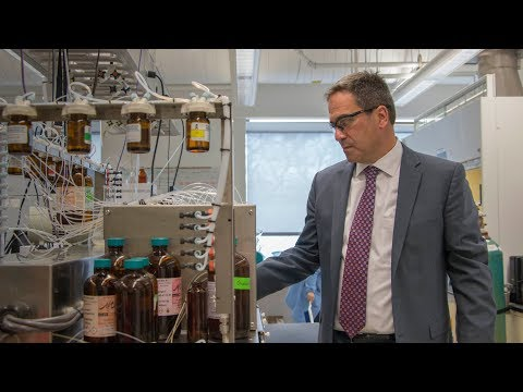 Chad Mirkin '86 - Emerging Healthcare Innovations in Nanotechnology