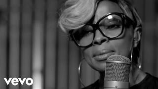 Mary J. Blige - When You