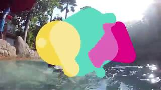 Sentosa  2019 - Adventure Cove Waterpark