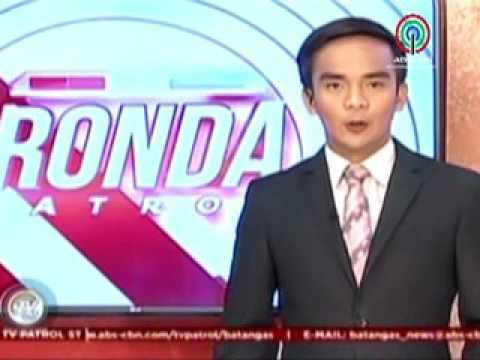 TV Patrol Southern Tagalog - May 30, 2017