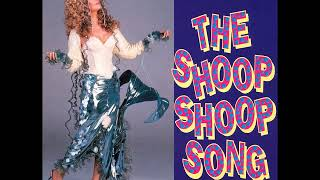 Cher - The Shoop Shoop Song   remixed by DJ Nilsson