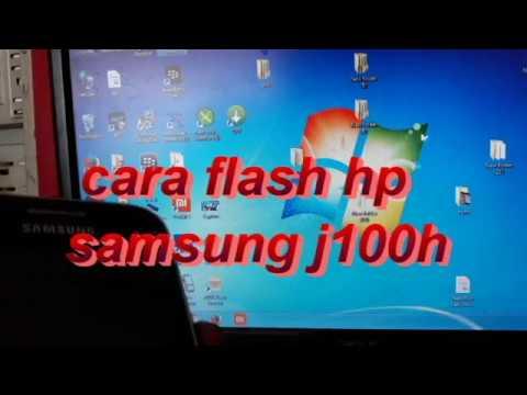 cara-flash-samsung-j100h
