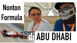 Nonton Formula di Abu Dhabi