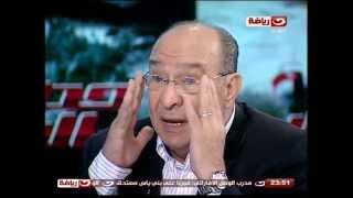 حصاد النهار | كابتن احمد رفعت نجم نادى الزمالك الاسبق يحكى جيل الزمالك الذهبي