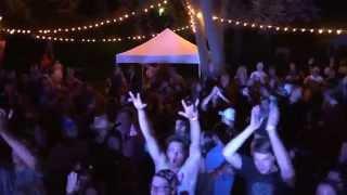 Uxbridge Music and Arts Festival 2014