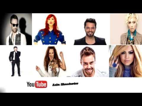 Türkçe Pop Müzik Mix 2014 Turkish Pop Music I Hareketli Türkçe Pop Remix 2014