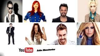 Pop müzik listesi 2014