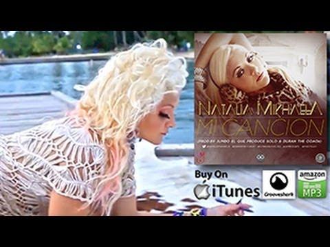 Natalia Mikhaela - Mi Cancion (Video Oficial 2013)