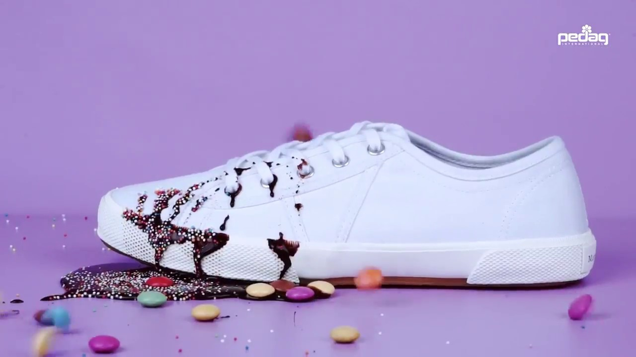 Wieso Schuhe imprägnieren ? schuhplus Schuhe in Übergrößen
