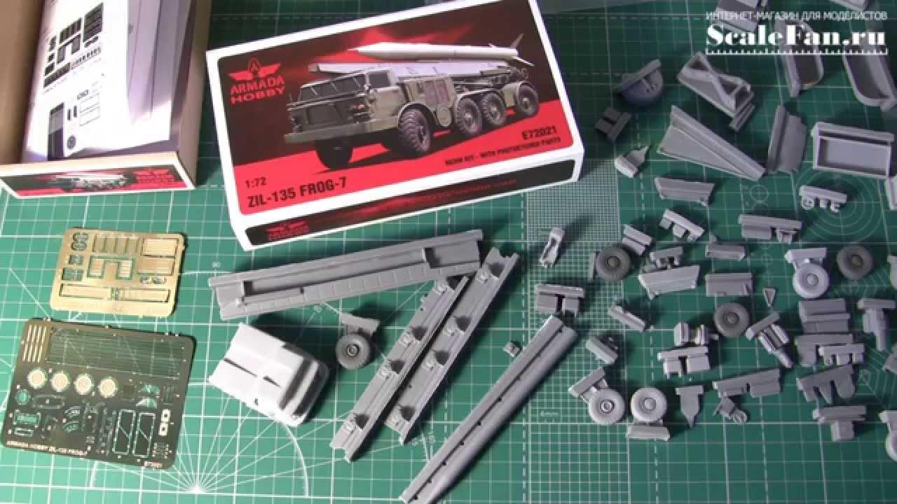 Сборная модель MiniArt AEC Mk.II Британский Бронеавтомобиль 35155М
