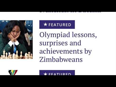 Africa Chess Media
