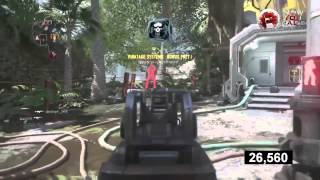 COD AW : DNA Bomb in 98 s Domination l L