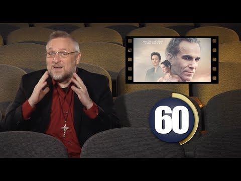 REEL FAITH 60+ Second Review of PHANTOM THREAD
