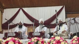 Man Na Rahe Kaise Milon Pyare - Bhai Nirmal Singh ji Nagpuri