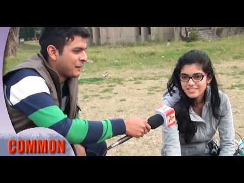 Common sense Episode 14 (Jammu University)