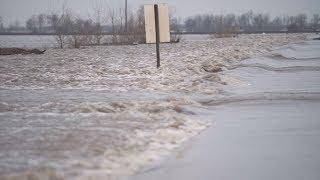 Craig, Missouri Flooding
