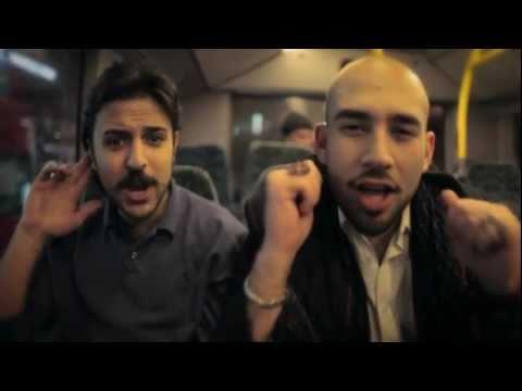 Ajam - Bandare Landan (OFFICIAL MUSIC VIDEO) / عجم - بندر لندن